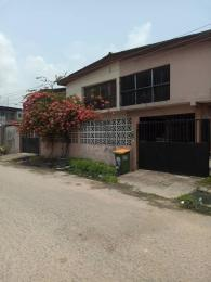 Semi Detached Duplex House for sale Mercy Eneli Estate Adelabu Surulere Lagos