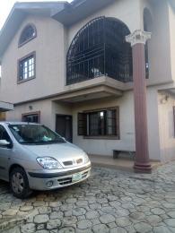 2 bedroom Flat / Apartment for rent bisi street Arowojobe Oshodi Lagos