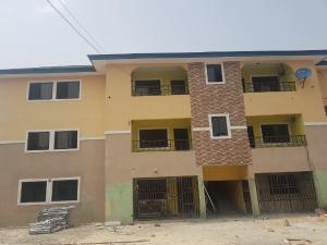 3 bedroom Flat / Apartment for rent Lesuka Trans Amadi Port Harcourt Rivers - 0