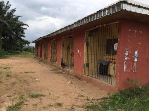2 bedroom School Commercial Property for sale Otefe Oghara Ethiope West Delta