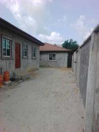Detached Bungalow House for sale Taiwo Street Abijo Ajah Lagos