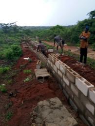 Land for sale Behind Asaba Air Port  Asaba Delta