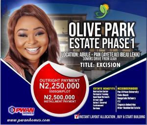 4 bedroom Mixed   Use Land Land for sale Free trade zone  Free Trade Zone Ibeju-Lekki Lagos