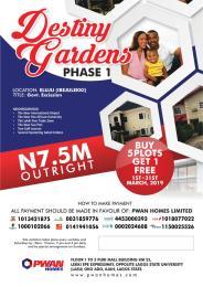 Mixed   Use Land Land for sale Eluju town off Lekki-Epe Expressway, Ibeju-Lekki Local Government. Lagos  State._ Eluju Ibeju-Lekki Lagos