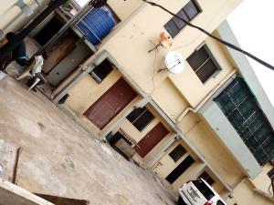 Flat / Apartment for sale Close to marwa brook estate Agidingbi Ikeja Lagos