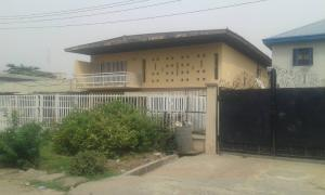 5 bedroom House for sale GRA Akoka Yaba Lagos