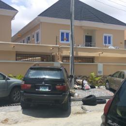 3 bedroom House for rent phase 1 Lekki Phase 1 Lekki Lagos - 0