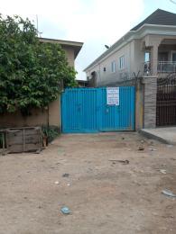 5 bedroom House for sale Edun Street off Agege Motor Road,Oshodi Shogunle Oshodi Lagos