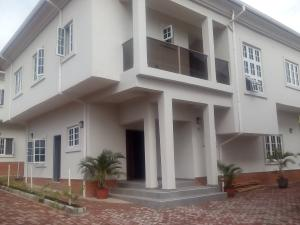 4 bedroom House for sale BROADGATE COURT Iyanganku Ibadan Oyo