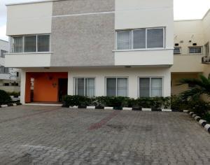 3 bedroom House for sale Ikeja Ikeja GRA Ikeja Lagos