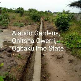 Serviced Residential Land Land for sale Onitsha Owerri Road, Ogbaku by Winners Chapel Camp Site Owerri Imo