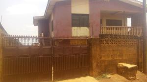 3 bedroom Self Contain Flat / Apartment for sale akingbade street Gbagi old ife road Alakia Ibadan Oyo