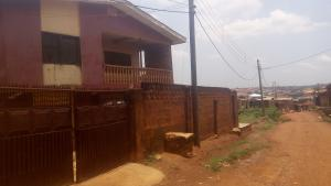 3 bedroom Self Contain Flat / Apartment for sale akingbade street Gbagi old ife road Alakia Ibadan Oyo