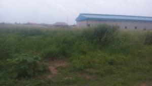 10 bedroom Industrial Land Land for sale Opposite. Redeem Camp  Car park C.  Lagos/Ibadan expressway Mowe Obafemi Owode Ogun