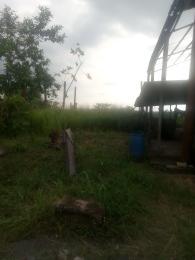 10 bedroom Industrial Land Land for sale Asese opp. Asalam filling station,  Lagos Ibadan express way  Mowe Obafemi Owode Ogun
