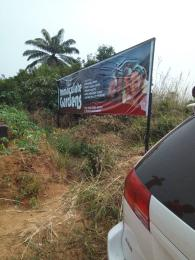 Mixed   Use Land Land for sale Amansea, behind Unizik by Obiano filling station Awka North Anambra