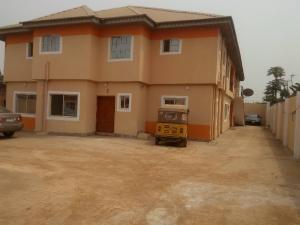 Blocks of Flats House for sale Behind HOMAT SCHOOL, Odoguyan Odongunyan Ikorodu Lagos