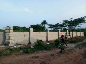 Residential Land Land for sale Behind Asaba Airport and 2nd Niger Bridge proposed link Road. Aniocha South Delta