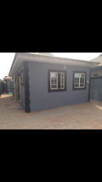 2 bedroom Semi Detached Bungalow House for sale Muta1 Agbado Ifo Ogun