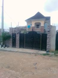 4 bedroom Detached Duplex House for sale toyin Iju-Ishaga Agege Lagos