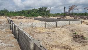 Residential Land Land for sale EWEKORO ITORI, ONIGBEDU ROAD, OXFORD ESTATE Ewekoro Ogun