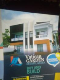 Serviced Residential Land Land for sale Vatican Garden Estate behind Asaba Airport and 2nd Niger Bridge Proposed Link Road Asaba Delta