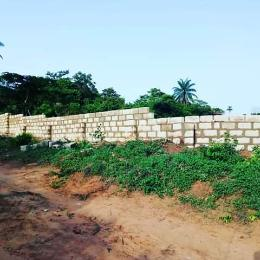 Land for rent Vatican Garden estate Asaba Delta