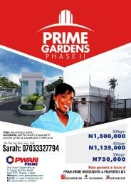 Land for sale Mafogunde community of Ibeju-lekki just 15-20minutes drive from LaCampaigne LaCampaigne Tropicana Ibeju-Lekki Lagos