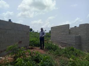 Residential Land Land for sale LAND FOR SALE IN ASABA Oshimili North Delta