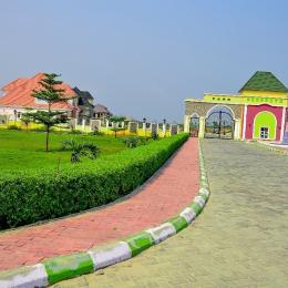 Land for sale Rehoboth Park and Garden  Ikegun Ibeju-Lekki Lagos