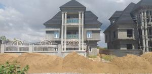 5 bedroom Detached Duplex House for sale After dangote refinery ibeju lekki  Eleko Ibeju-Lekki Lagos