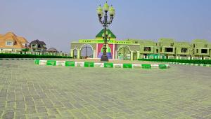 Residential Land Land for sale Eleko junction few minutes from La Campagne Eleko Ibeju-Lekki Lagos