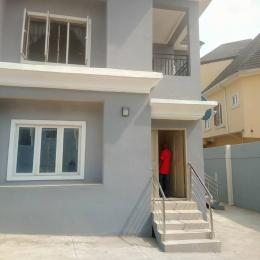 3 bedroom Flat / Apartment for rent Magodo phase 2 Magodo Kosofe/Ikosi Lagos