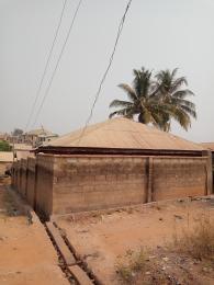8 bedroom Detached Bungalow House for sale Onigbodogi,Apete very close to Poly Ibadan Ibadan polytechnic/ University of Ibadan Ibadan Oyo