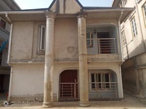 2 bedroom Terraced Duplex House for rent Yetunde brown  Ifako-gbagada Gbagada Lagos