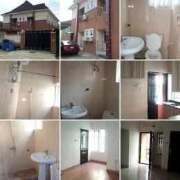 2 bedroom Blocks of Flats House for rent - Soluyi Gbagada Lagos
