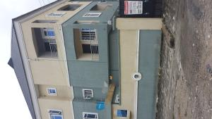 2 bedroom Flat / Apartment for rent Bale Street off Mobil Road, Ilaje Bus Stop Off Lekki-Epe Expressway Ajah Lagos
