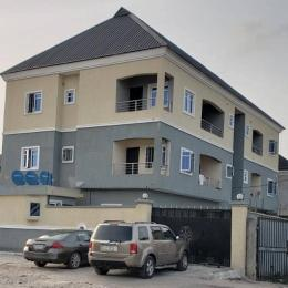 2 bedroom Flat / Apartment for rent Bale Street off Mobil Road, Ilaje Bus Stop Off Lekki-Epe Expressway Ajah Lagos - 0
