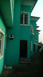 3 bedroom Terraced Duplex House for sale Curtis Adeniyi Jones Street,  Adeniran Ogunsanya Surulere Lagos