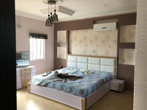 4 bedroom Detached Duplex House for sale Ahmadiya Abule Egba Abule Egba Lagos