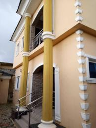4 bedroom Detached Duplex House for sale Ahmadiya Abule Egba Abule Egba Lagos