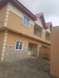 4 bedroom Semi Detached Duplex House for rent Greenland estate  Mende Maryland Lagos