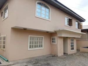4 bedroom Semi Detached Duplex House for rent Alapere Kosofe/Ikosi Lagos