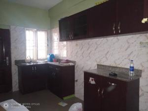 3 bedroom Flat / Apartment for rent Lower line by Sholuyi estate Gbagada Ifako-gbagada Gbagada Lagos