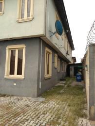 4 bedroom Semi Detached Duplex House for rent Ifako-gbagada Gbagada Lagos