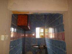1 bedroom mini flat  Flat / Apartment for rent Estate Ago- Amuwo Bridge Ago palace Okota Lagos