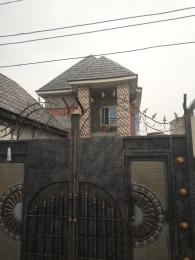 1 bedroom mini flat  Mini flat Flat / Apartment for rent Oworo Kosofe Kosofe/Ikosi Lagos