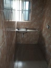 1 bedroom mini flat  Mini flat Flat / Apartment for rent Oworo Kosofe Kosofe/Ikosi Lagos