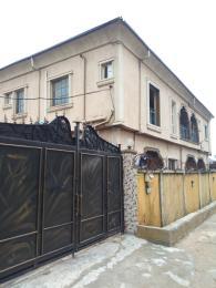 1 bedroom mini flat  Mini flat Flat / Apartment for rent By car wash bus stop Oworo Kosofe Kosofe/Ikosi Lagos