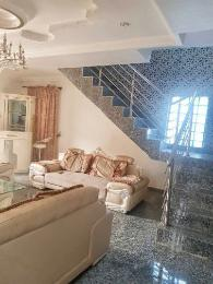 4 bedroom Detached Duplex House for sale Abule Egba Lagos